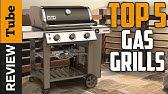 Tepro 1061 Holzkohlegrill Toronto Auf Rollwagen : Top oder flop? tepro toronto holzkohlegrill im test! youtube