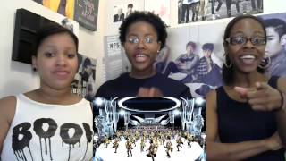 Flash Back Friday Exile- Pride MV Reaction