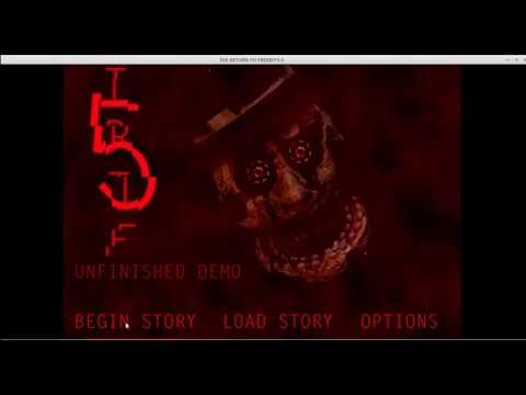 video 5 trtf 5 the unfinished demo