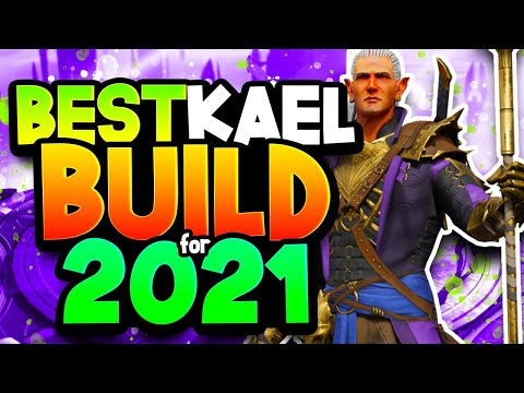 BEST KAEL BUILD FOR 2021 (Raid Shadow Legends)