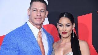 EL AMOR SE ACABO John Cena y Nikki Bella ROMPEN su COMPROMISO
