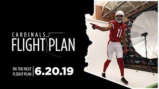 Flight Plan Trailer 8.0 - Summer School | Arizona Cardinals