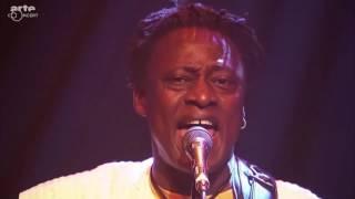Habib Koite & Bamada - Live Africa Festival Wurzburg