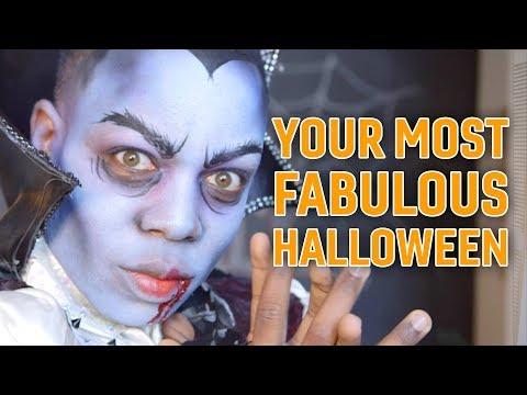 Download Youtube: DIY Halloween REALNESS