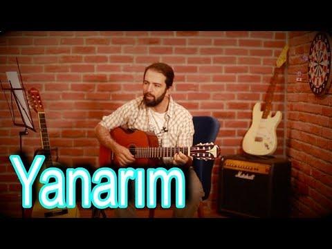 Sertab Erener YANARIM Nasıl Çalınır? Cover - Akor ve Ritim