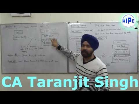 CA Taranjit Singh RIPE Nostro Vostro.mp4