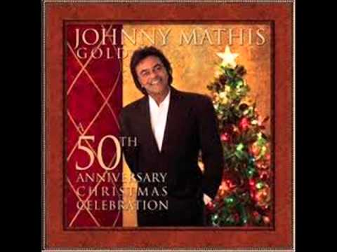 JOHNNY MATHIS Do You Hear What I Hear