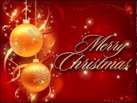 Christmas Is Here song by Danny Gokey.