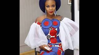 2019 Recent Ankara Styles: 50 Most Gorgeous, Uniquely Superb And Captivating African Print Dresses