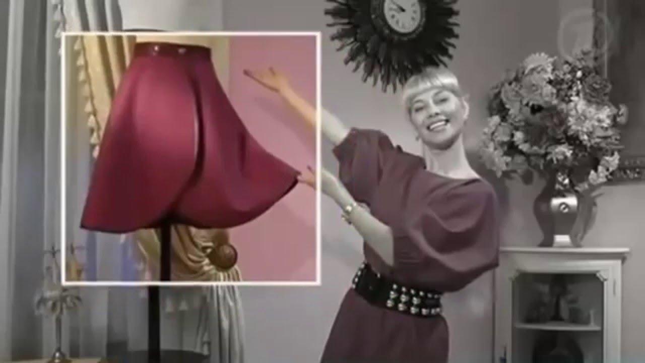 Как быстро сшить юбку на запах фото 967