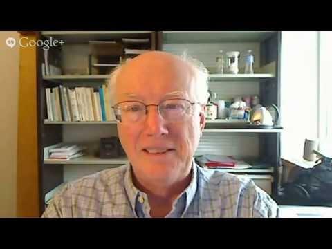 Interview with David Clark