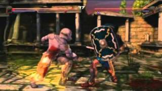Let's Play Deadliest Warrior - 5 - The Knight's Crusade