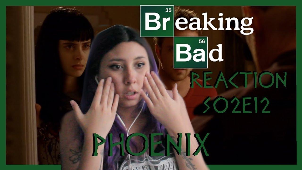 Breaking Bad S02e12