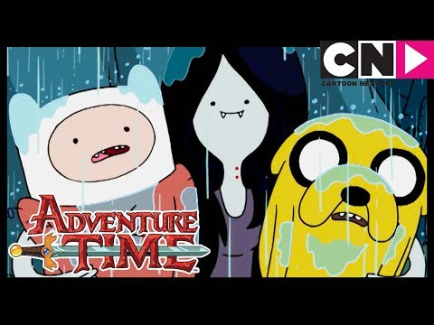 Adventure Time  My home is your home  Cartoon Network