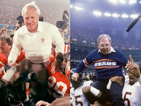 Bill Walsh's Thoughts on Buddy Ryan, The 46 Defense, and General Coaching Approaches