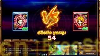 Bombom Dünya Şampiyonası Tükiye Finali: FreeStyler vs Heysen