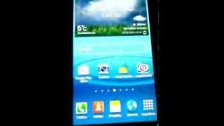 Samsung Galaxy S3 Kutu İçeriği ve Özellikleri