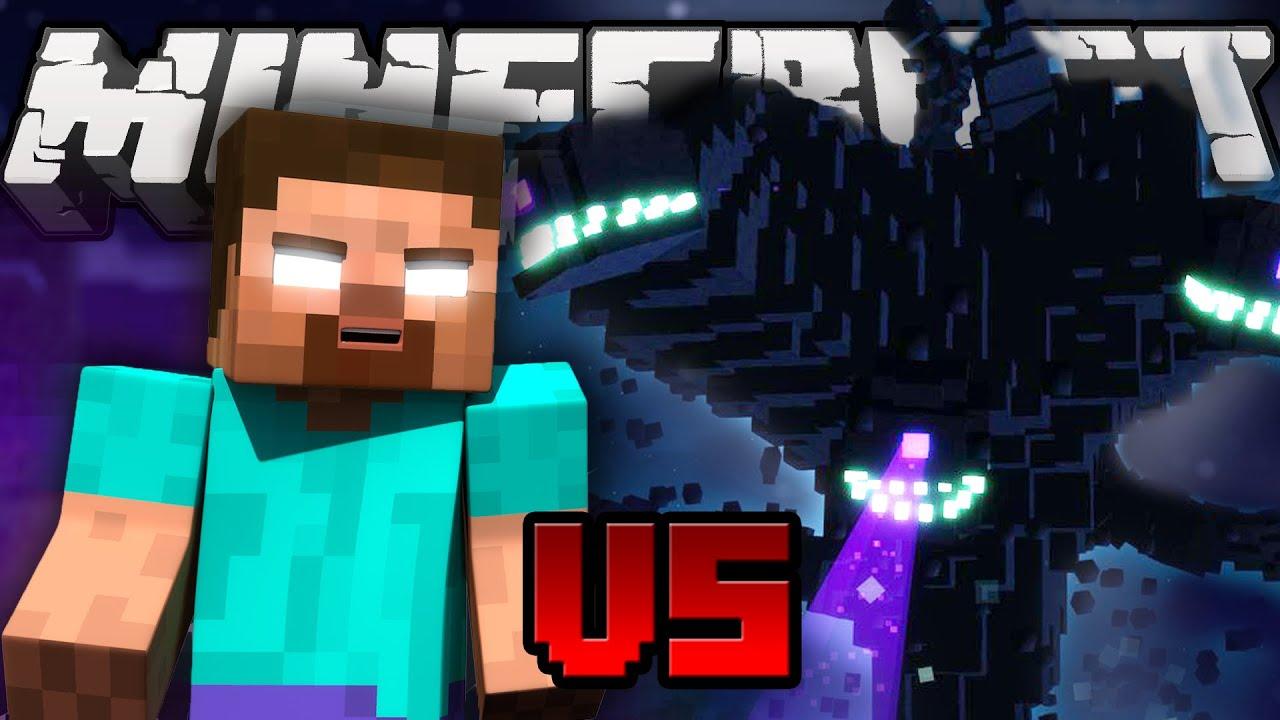 Minecraft Movie Teaser Wither Storm By Darkmattercraft 11