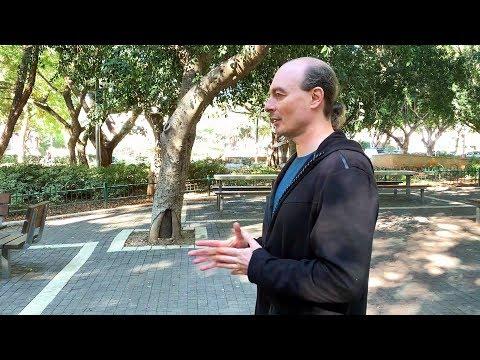 Преподавание тайцзицюань