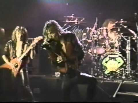 Michael Kiske - A Tale That Wasn't Right (Live '87) Mp3