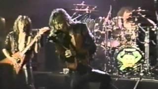 Michael Kiske - A Tale That Wasn't Right (Live '87)