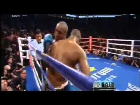 Andre Ward vs Allan Green BOI tv