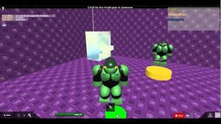 Ideen für einen coolen Animorph in roblox