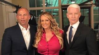 What Will Stormy Daniels Say on '60 Minutes?' thumbnail