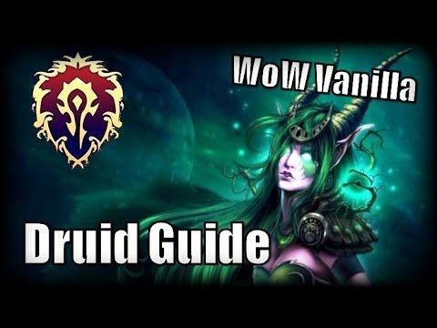 guide druid