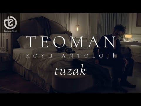 Teoman - Tuzak - Official Video (2018)