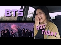 Images 방탄소년단 [BTS] 'NOT TODAY' MV REACTION