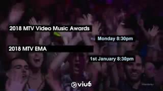 ViuTVsix 2018 MTV VMA & EMA 節目宣傳片