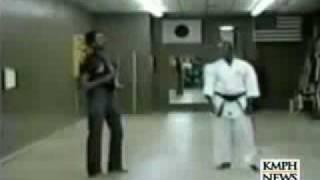 Bobby Joe Blythe Karate Murder - Fact or Fiction