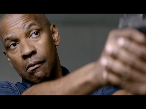The Equalizer (2014) Behind The Scenes Clip