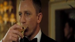 London 2012: Drink James Bond's Martini