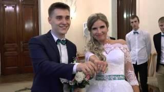Клип свадьба 28.08.2015