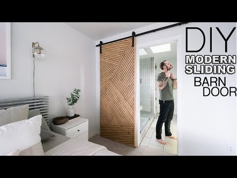 building-a-modern-sliding-barn-door