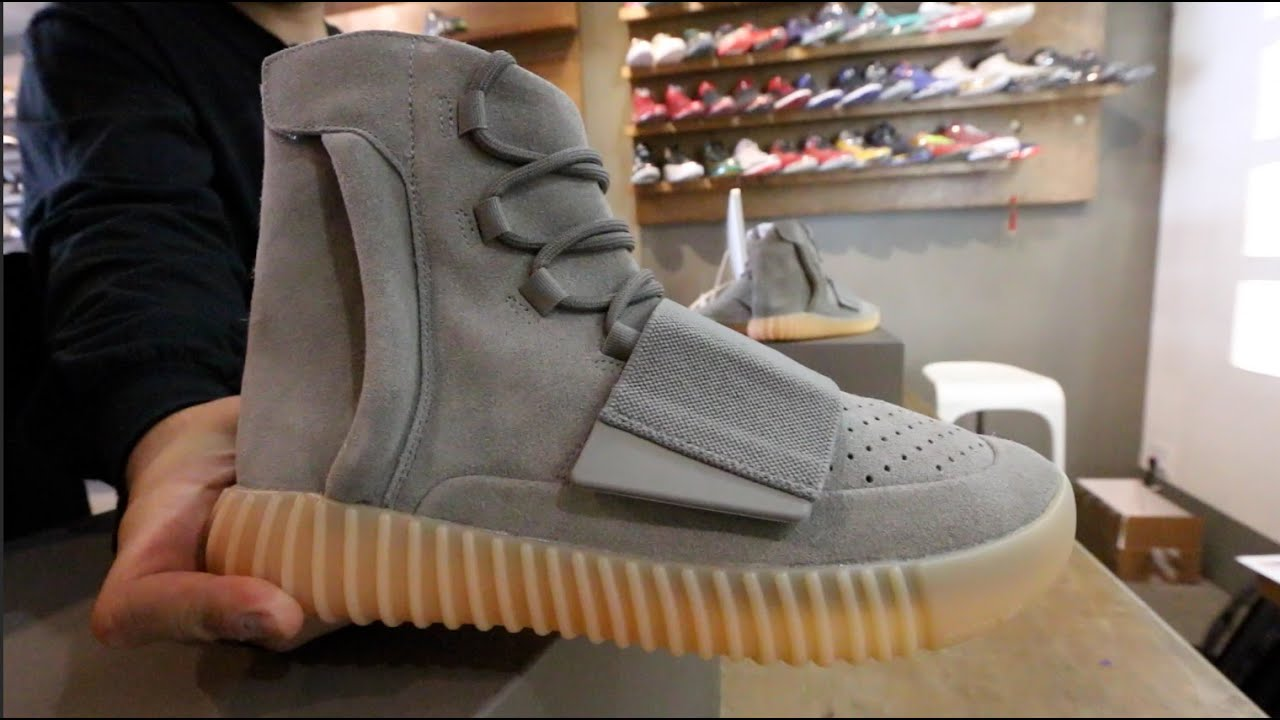 new concept 9956e 5d007 HOW TO BUY THE NEW YEEZY 750 FOR RETAIL!!