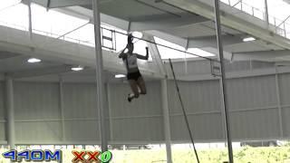 214-03-16 - Angelica Bengtsson - Championnats de France Espoirs