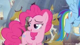 "Pinkie Pie || ""This is all so...so sudden"""