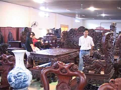 Đồ Gỗ Mỹ Nghệ Đồng Kỵ - 0912.386.383