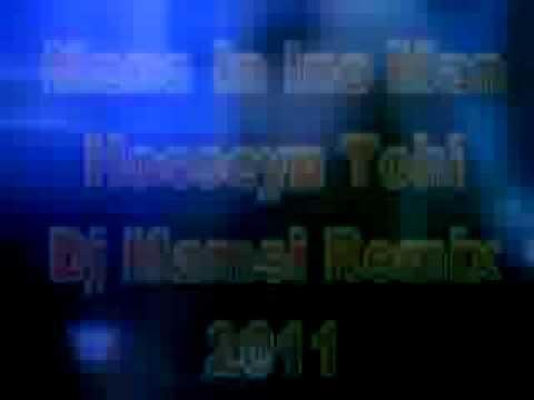 Hossein TohiMano InDj Mamsi Remix 2011