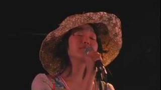ピアノ:渡辺勝 歌:松倉如子 曲:あなたの船 吉祥寺曼荼羅 2006/5/8.