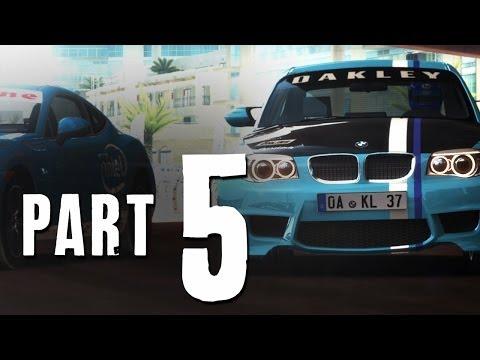 GRID Autosport Career Walkthrough Part 5 - FULL GAME - Street Racing