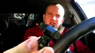 утренний Блог про датчик климат контроля на Chevrolet Cruze