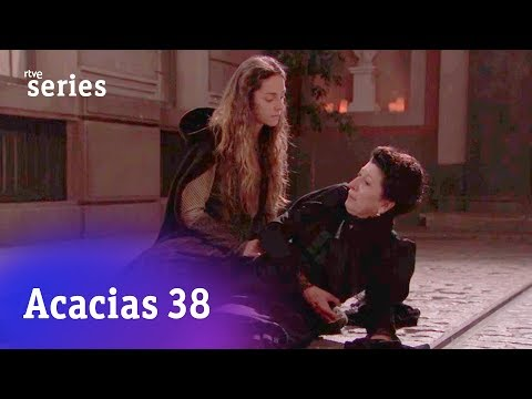 Acacias 38: Olga se venga de Úrsula #Acacias626 | RTVE Series
