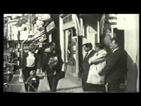 Tralee Tourism 1960's YouTube Tommy Collins Tralee