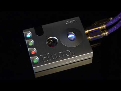 Chord Hugo 2 George Ezra Barcelona Live Lounge Live Recording Chord Electronics Dac Demo Review