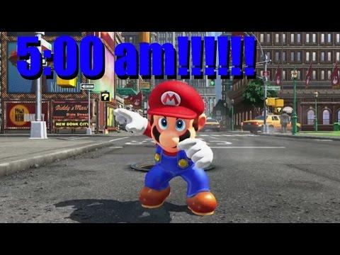 Presentación definitiva de Nintendo Switch - [Reacciones en vivo]