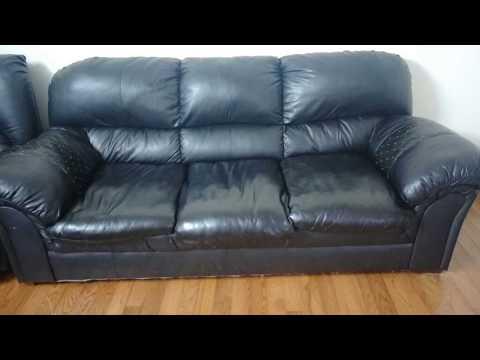 DIY-Repair your torn Faux Leather Sofa